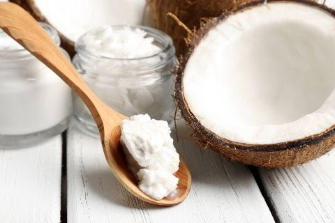 Кокосовое масло как основа ухода за всем телом