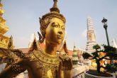 Города: Многоликий Бангкок