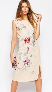 3 модели платья без которых и весна не красна 8