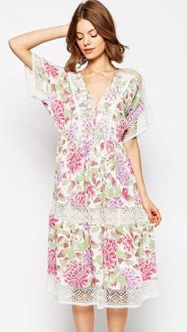 3 модели платья без которых и весна не красна 9