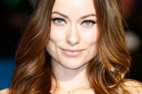 Оливия Уайлд (32)
