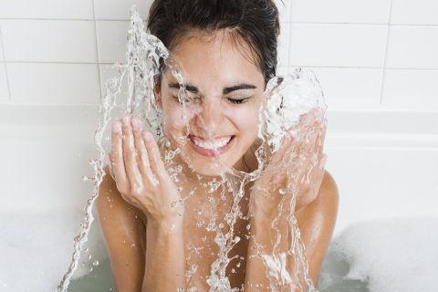 Анастасия Клевцур: О любимых средства для ежедневного ухода за кожей лица