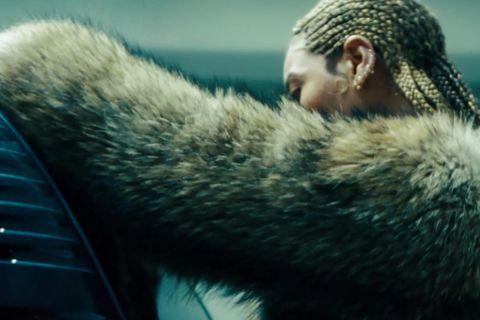 Beyoncé — Lemonade