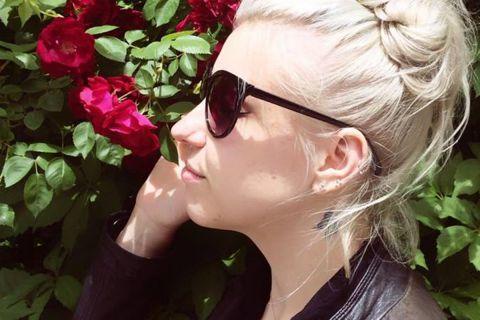 Галя Веселова (30), парикмахер-стилист, о макияже без макияжа