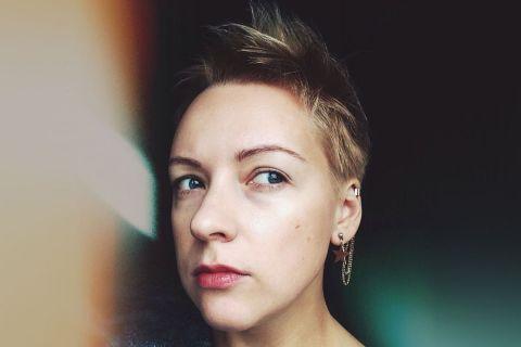 Татьяна Мосеева (33), старший копирайтер, поэт, экоактивист