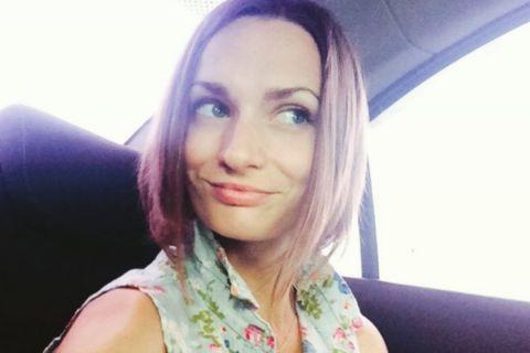 Яна Кузьмина (31), менеджер по персоналу, про счастье