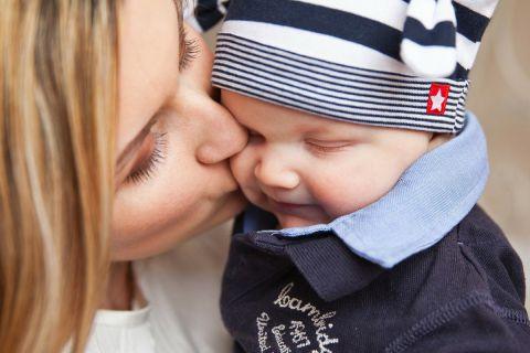 Зачем быть «мамой-отличницей»?