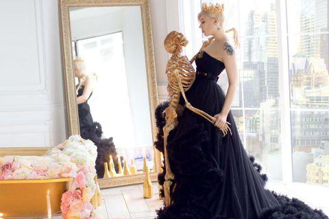 Галя Веселова (30), парикмахер-стилист: Прическа как часть гардероба