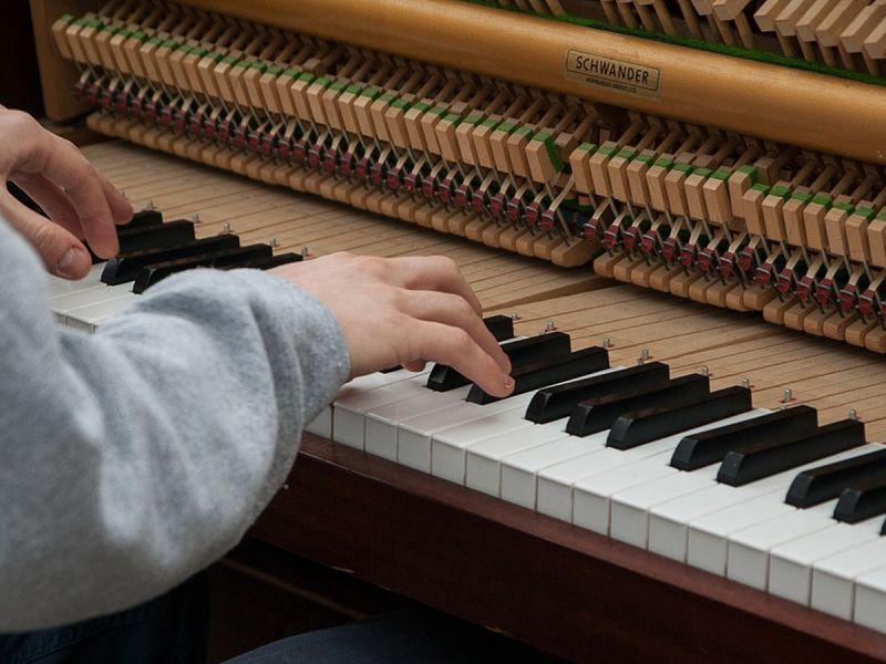 Музыкальная школа как приговор 1