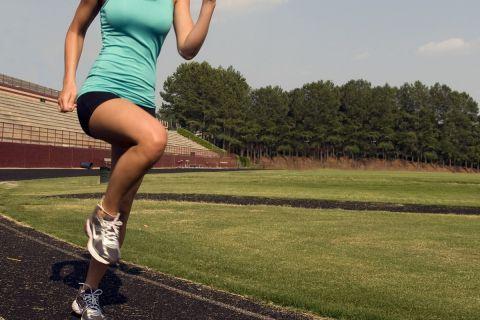 Дарья Коробейникова: Об одежде для занятий спортом на открытом воздухе