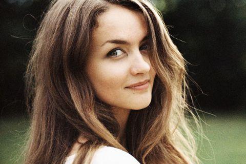 Полина Забродская (28), про русскую душу в Италии