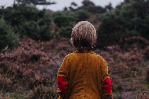Рецепт удивительного приключения для ребенка