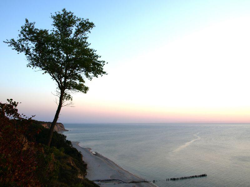 все секреты настоящего калининградского побережья 1