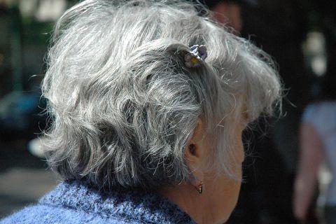 10 простых шагов, чтобы стать бабкой