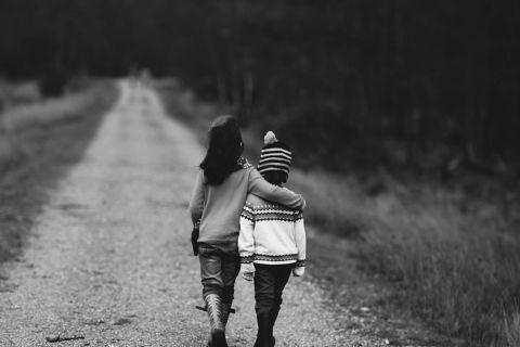 Алина Фаркаш: О том, почему не надо советоваться с детьми