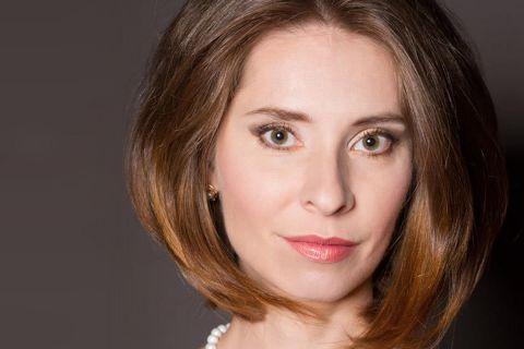 Елена Аcанова (37), владелица агентства Tell a Story