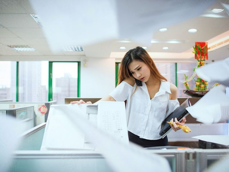 Лариса Пеканова как я боролась со стрессом в офисе2