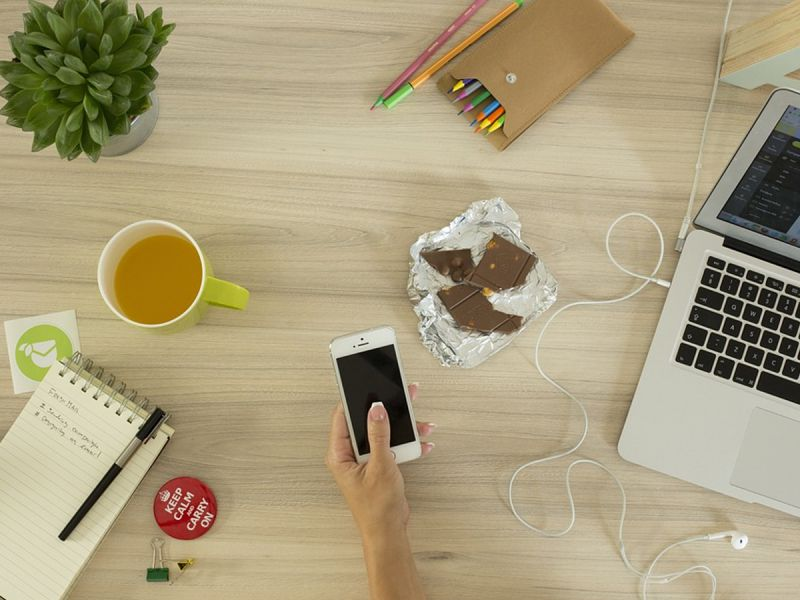 Лариса Пеканова как я боролась со стрессом в офисе3