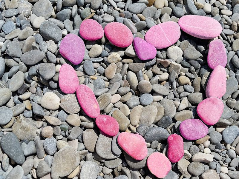 Признаки любви 1