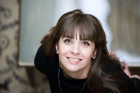 Юлия Зиманкова (31), менеджер рекламного агентства