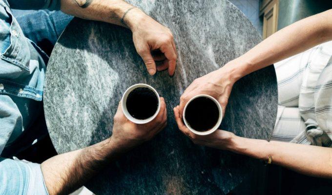 Яна Кубаева: Кто платит за кофе, когда тебе 31 год?