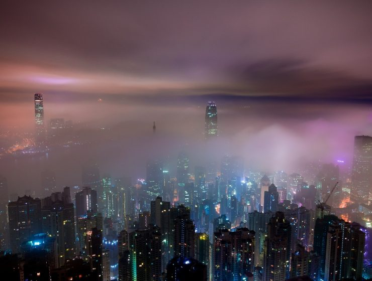 Экология и здоровье: как среда мегаполисов влияет на нас