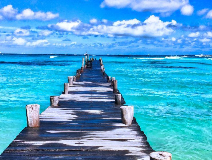 Чем и кому полезен морской воздух: извлекаем максимальную пользу