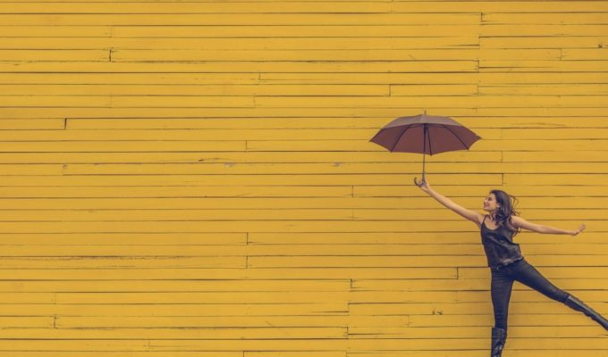 14 советов, которые я дала бы себе 25-летней