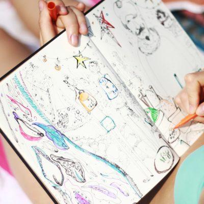 Карта желаний, или Как коллаж поможет реализовать мечты