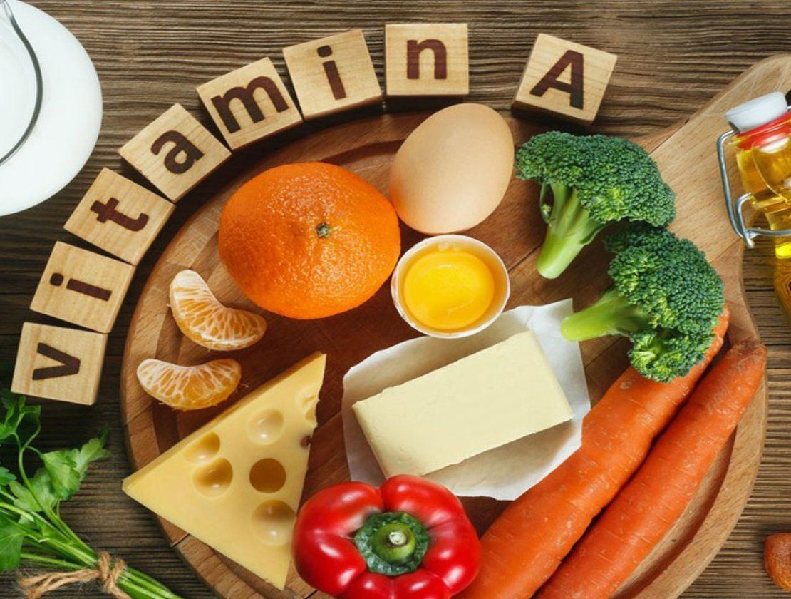 Продукты витамины а картинки
